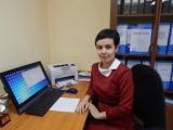 Шамсевалиева Айгуль Маратовна Председатель Сабинской районной организации профсоюза работников народного образования